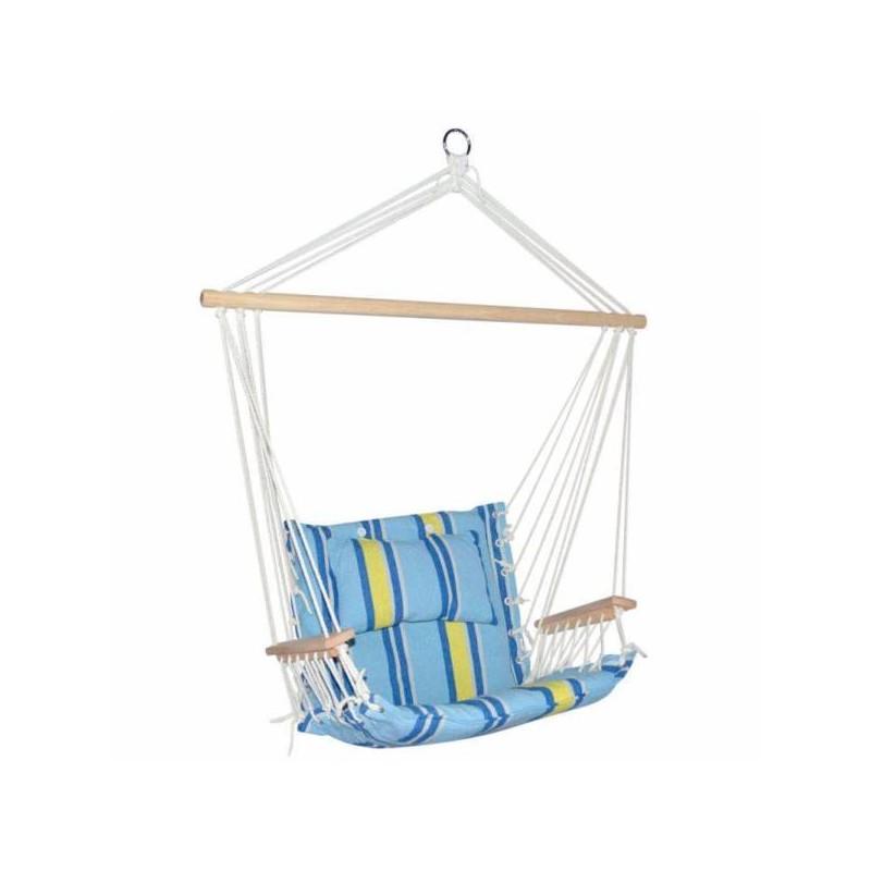 Oztrail single hammock chair